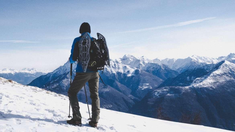 L'équipement pour randonner en haute montagne