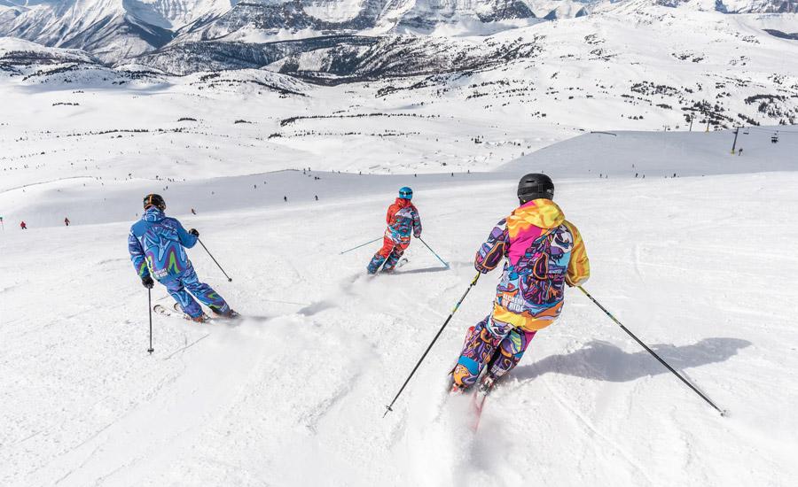 Six conseils pour votre 1ère fois au ski