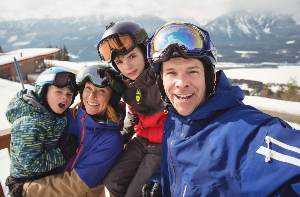 Vacances en famille: pourquoi visiter Megève?