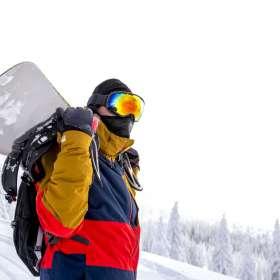Equipement et veste de ski : comment les choisir ?